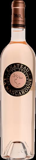 Château La Mascaronne : Château La Mascaronne 2020