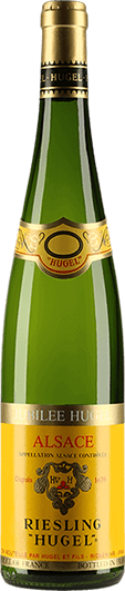 """Maison Hugel : Riesling """"Jubilée"""" 2004"""