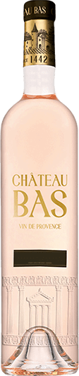 Château Bas : Château Bas 2020