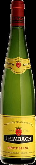 Maison Trimbach : Pinot Blanc 2018