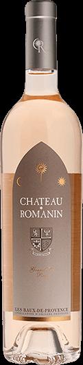 Château Romanin 2020