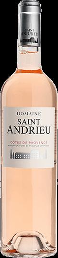 Domaine Saint Andrieu 2018