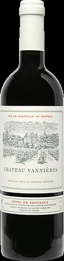 Château Vannières 1999