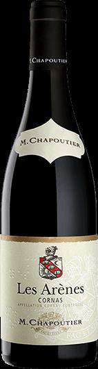 M. Chapoutier : Les Arènes 2015