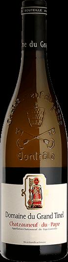 Domaine du Grand Tinel : Châteauneuf-du-Pape 2014