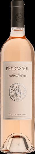 Commanderie de Peyrassol 2019