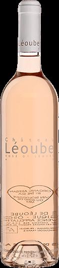 Château Léoube : Rosé de Léoube 2020