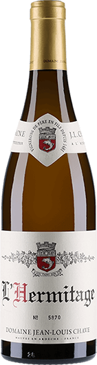 Jean-Louis Chave : Hermitage Domaine 2017