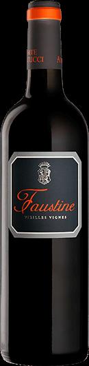 Domaine Comte Abbatucci : Faustine Vieilles Vignes 2016