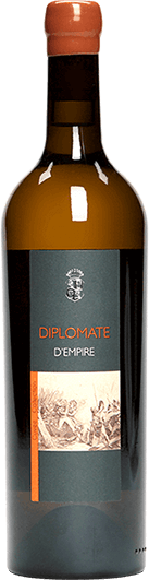 Domaine Comte Abbatucci : Diplomate d'Empire 2015