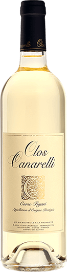 Clos Canarelli 2020 - Blanc