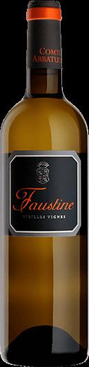 Domaine Comte Abbatucci : Faustine Vieilles Vignes 2020 - Blanc