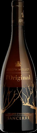 Joseph Mellot : L'Original 2015