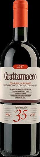 Grattamacco 2017