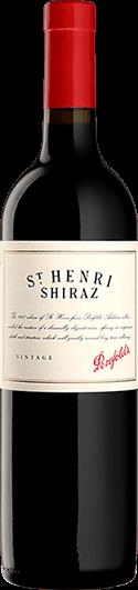 Penfolds : Saint Henri Shiraz 2014