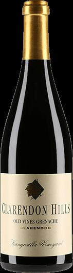 Clarendon Hills : Grenache Old Vines Kangarilla Vineyard 2002