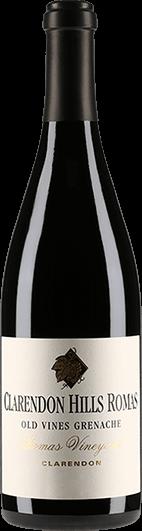 Clarendon Hills : Grenache Old Vines Romas Vineyard 2002