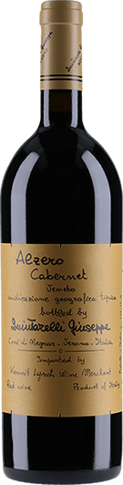 Giuseppe Quintarelli : Alzero Cabernet 2011