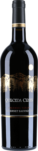 Quilceda Creek Vintners : Cabernet Sauvignon 2017