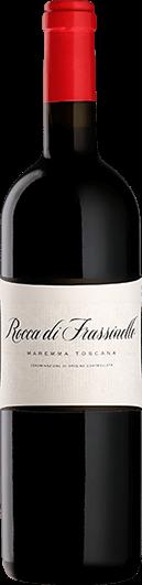 Rocca di Frassinello 2016