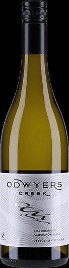 O'Dwyers Creek : Sauvignon Blanc 2019