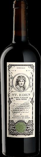 BOND : St. Eden 2014