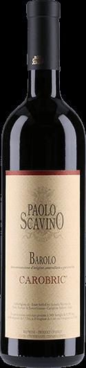 Paolo Scavino : Carobric 2015