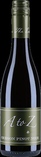 A to Z Wineworks : Oregon Pinot Noir 2017