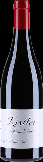 Kistler Vineyards : Pinot Noir Sonoma Coast 2019