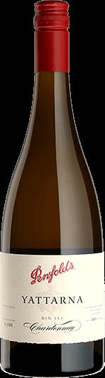 Penfolds : Yattarna Chardonnay 2014