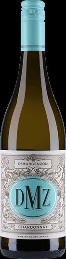De Morgenzon : DMZ Chardonnay 2019