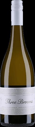 3 Brooms : Sauvignon Blanc 2020
