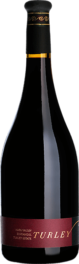 Turley Wine Cellars : Turley Estate Zinfandel 2018