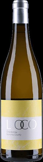 Lioco Wine : Chardonnay 2018