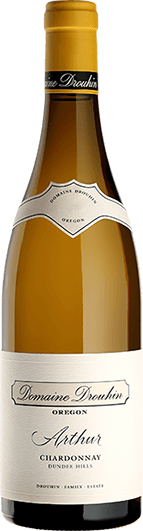 Domaine Drouhin : Chardonnay Arthur 2017