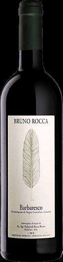 Bruno Rocca : Barbaresco 2018