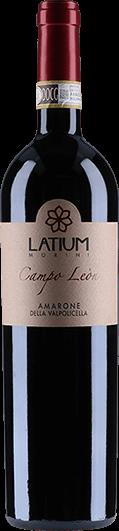 Latium Morini : Campo Leon 2013