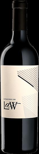 Law Estate Wines : Audacious 2013