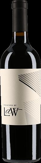 Law Estate Wines : Sagacious 2012