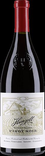 Hanzell Vineyards : Pinot Noir 2015