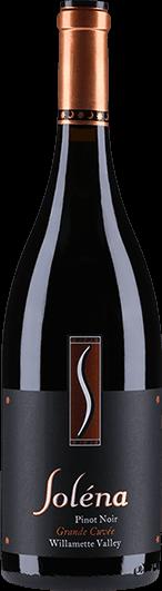 Solena : Pinot Noir Grande Cuvee 2019
