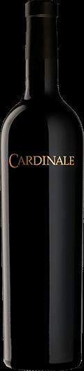 Cardinale : Cabernet Sauvignon 2014