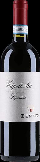 Zenato : Valpolicella Classico Superiore 2018