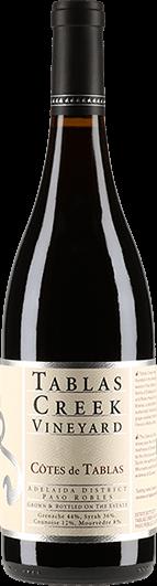 Tablas Creek Vineyard : Côtes de Tablas 2016