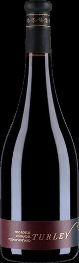 Turley Wine Cellars : Pesenti Vineyard Zinfandel 2019