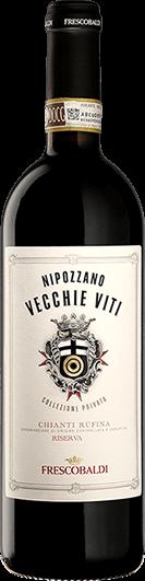 Frescobaldi - Tenuta di Nipozzano : Nipozzano Vecchie Viti 2014