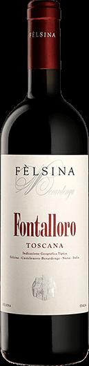 Felsina : Fontalloro 2012
