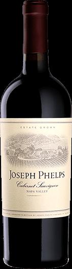 Joseph Phelps Vineyards : Cabernet Sauvignon 2017