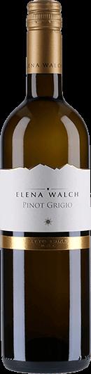 Elena Walch : Pinot Grigio 2020