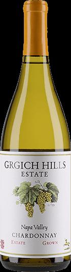 Grgich Hills Estate : Chardonnay 2016